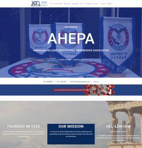 AHEPA – Cyprus