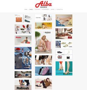Alba Stores