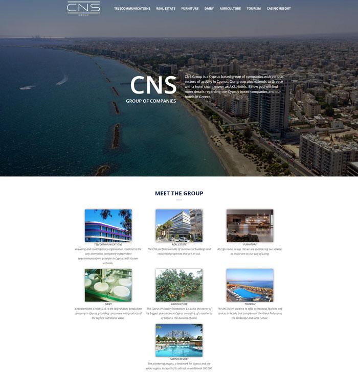 CNS Group
