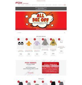 Fox Fashion