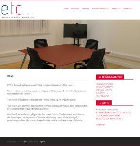 ETC Centre