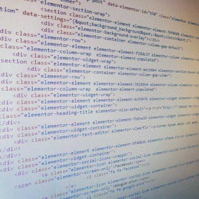 elementor_programming